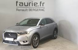 DS DS7 Crossback PureTech 180 EAT8  Grand Chic - véhicules d'occasion - Site Internet Faurie