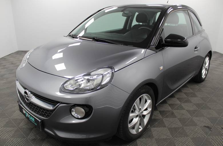 OPEL Adam 1.4 Twinport 87 ch S/S  Unlimited - véhicule d'occasion - Site Internet Faurie