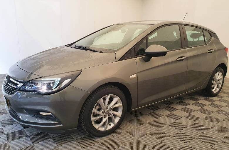 OPEL ASTRA BUSINESS Astra 1.6 CDTI 110 ch  Business Edition - véhicule d'occasion - Site Internet Faurie
