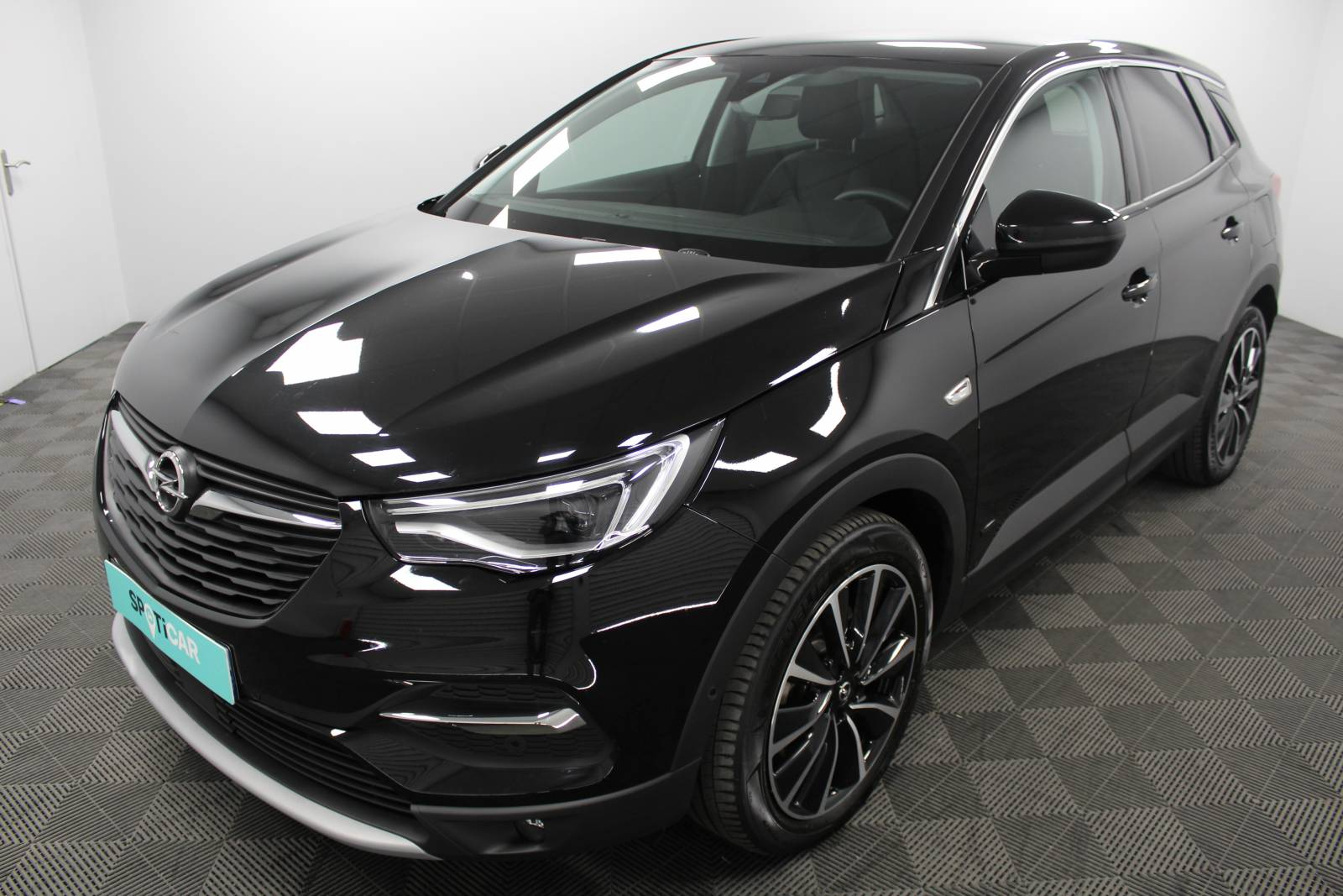 OPEL Grandland X Hybrid4 300 ch AWD BVA8 - véhicule d'occasion - Site Internet Faurie - Opel - Faurie Motor Charente Angouleme - 16160 - Gond-Pontouvre - 1