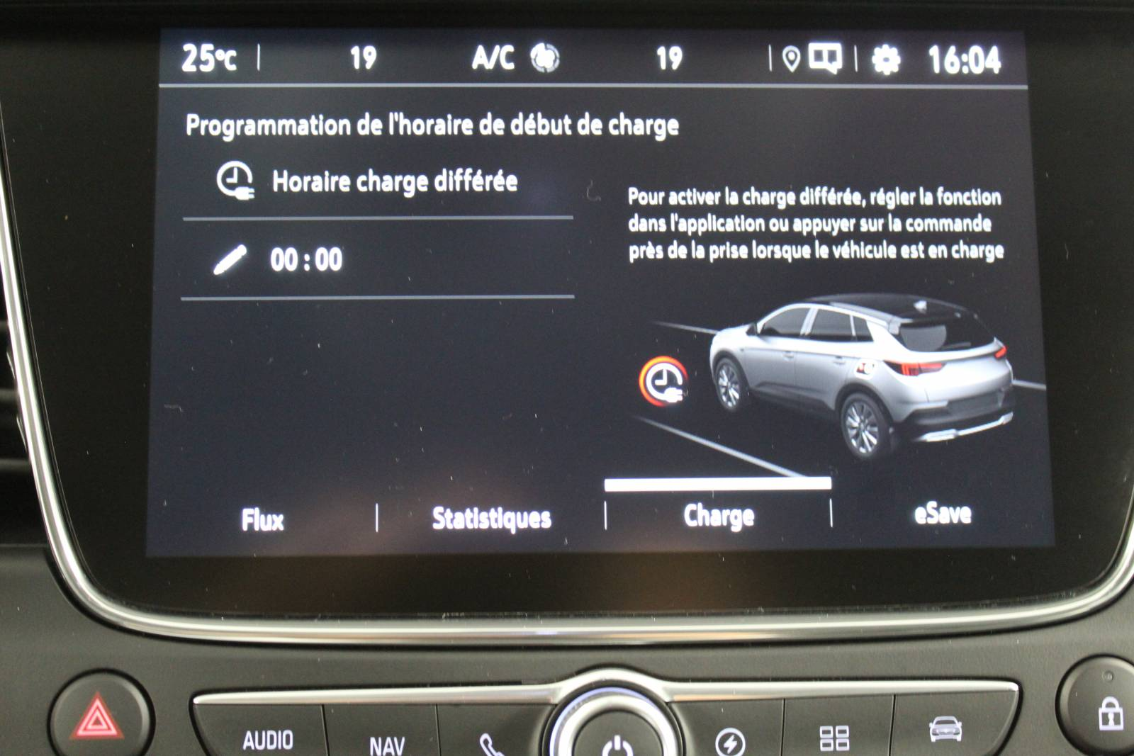 OPEL Grandland X Hybrid4 300 ch AWD BVA8 - véhicule d'occasion - Site Internet Faurie - Opel - Faurie Motor Charente Angouleme - 16160 - Gond-Pontouvre - 23
