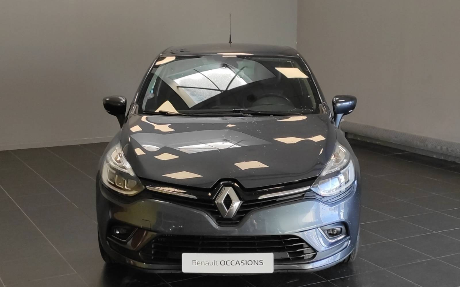 RENAULT Clio TCe 90 Energy - véhicule d'occasion - Site Internet Faurie - Sarda - 24750 - Trelissac - 2