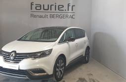RENAULT ESPACE V Espace dCi 160 Energy Twin Turbo  Intens EDC - véhicules d'occasion - Site Internet Faurie