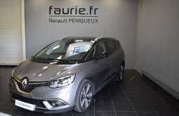 RENAULT GRAND SCENIC IV Grand Scénic dCi 160 Energy EDC  Intens - véhicules d'occasion - Site Internet Faurie