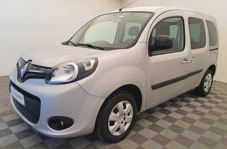 RENAULT Kangoo Blue dCi 95  Business - véhicule d'occasion - Site Internet Faurie