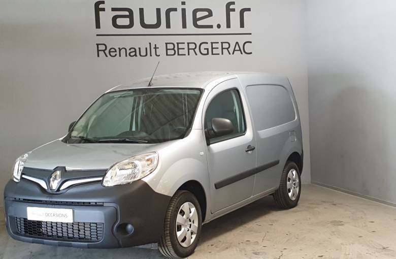 RENAULT KANGOO EXPRESS BLUE DCI 95  GRAND CONFORT - véhicule d'occasion - Site Internet Faurie