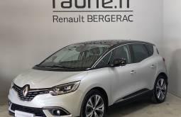 RENAULT SCENIC IV Scenic dCi 130 Energy  Intens - véhicules d'occasion - Site Internet Faurie