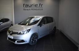 RENAULT Scenic Xmod dCi 110 Energy eco2  Bose Edition - véhicules d'occasion - Site Internet Faurie