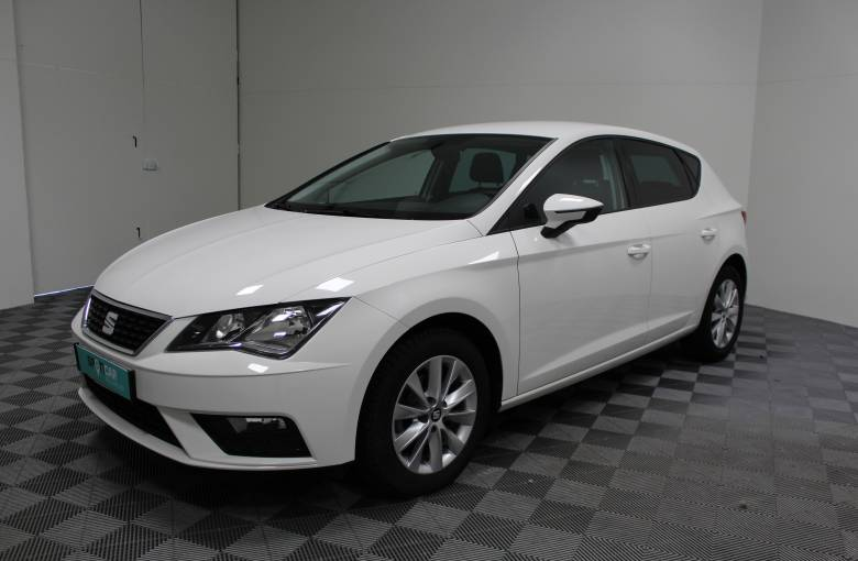 SEAT Leon 1.2 TSI 110 Start/Stop  Style - véhicule d'occasion - Site Internet Faurie