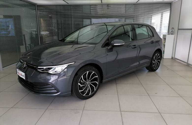 VOLKSWAGEN Golf 1.5 TSI ACT OPF 130 BVM6  Life 1st - véhicule d'occasion - Site Internet Faurie