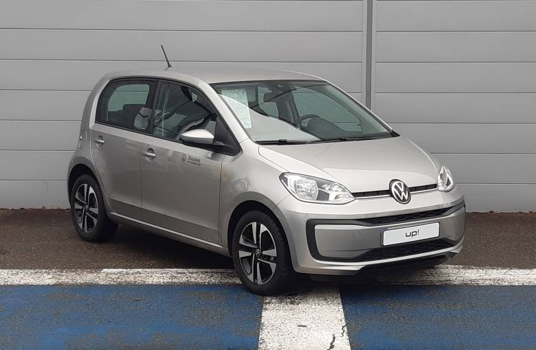 VOLKSWAGEN UP! 2.0 Up 1.0 60 BlueMotion Technology BVM5  United - véhicule d'occasion - Site Internet Faurie