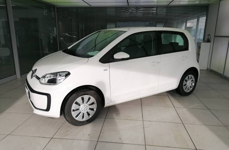 VOLKSWAGEN Up 1.0 75 BlueMotion Technology BVM5  Up! Connect - véhicule d'occasion - Site Internet Faurie